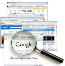 Keywords and Search Engines