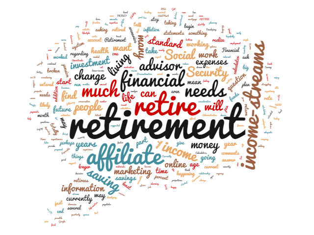 How much is needed to retire?