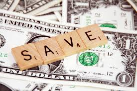 Begin saving early!