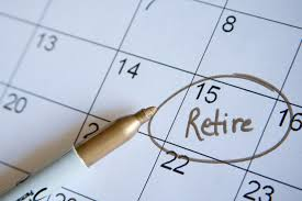 Set a Retirement Date
