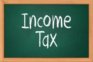 Tax on Retirement Income