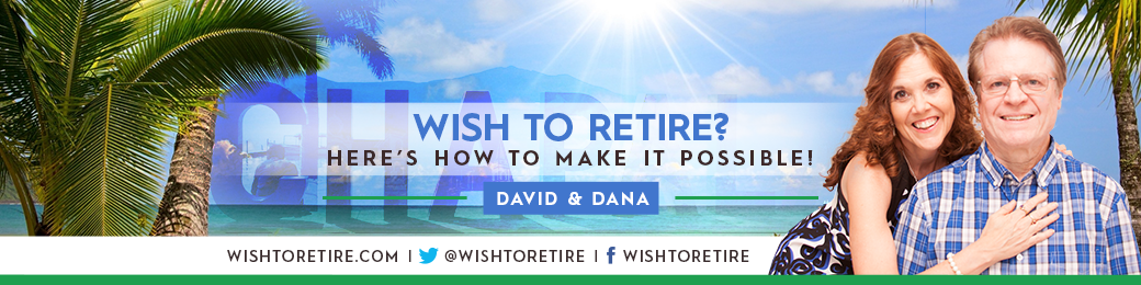 Wish to Retire?