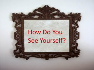 Seeing Yourself as Regards Retirement
